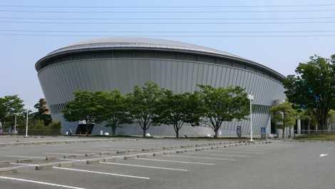 和歌山ビッグホエールの画像