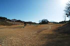 雲南市三刀屋明石緑が丘公園の画像