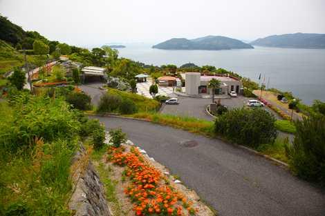 笠戸島家族旅行村の画像