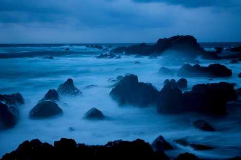 室戸岬の画像