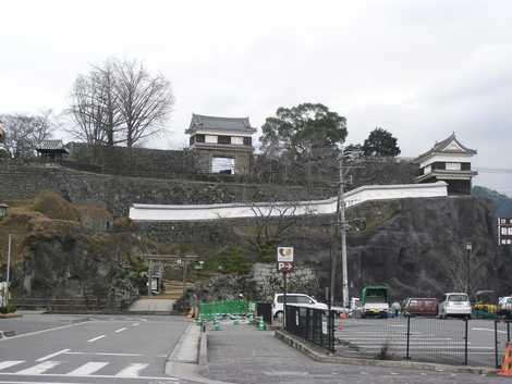 臼杵公園の画像