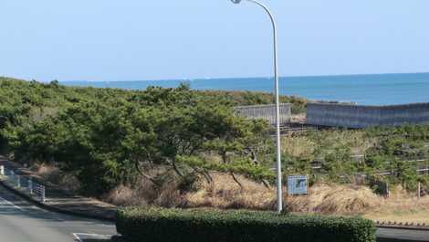 住吉海岸の画像