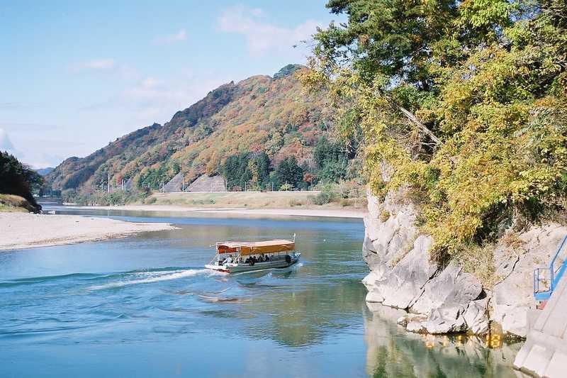 阿武隈ラインの画像