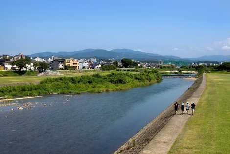 犀川の画像