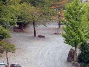 神之川マス釣場の画像