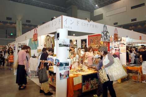 アジア太平洋フェスティバルの画像