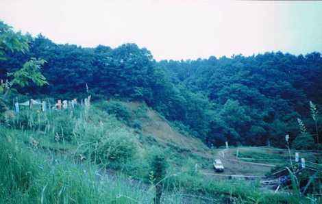北軽井沢ナチュラルパークの画像