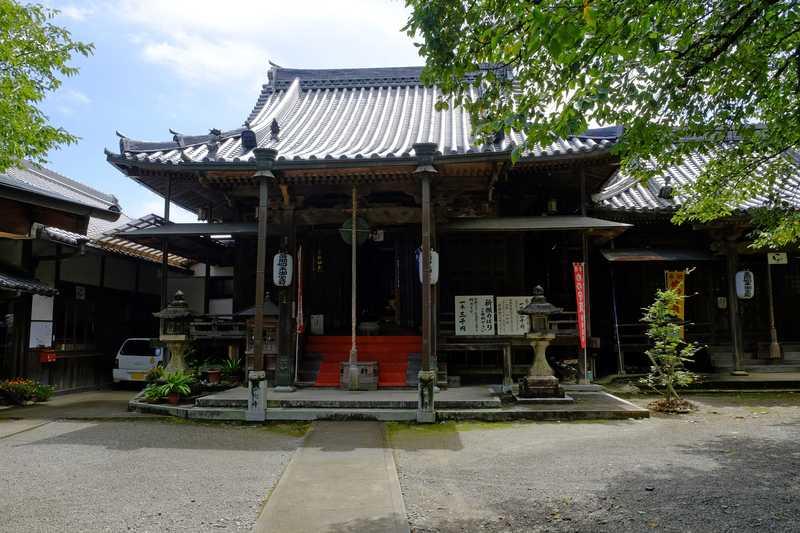 釜滝薬師金剛寺の画像