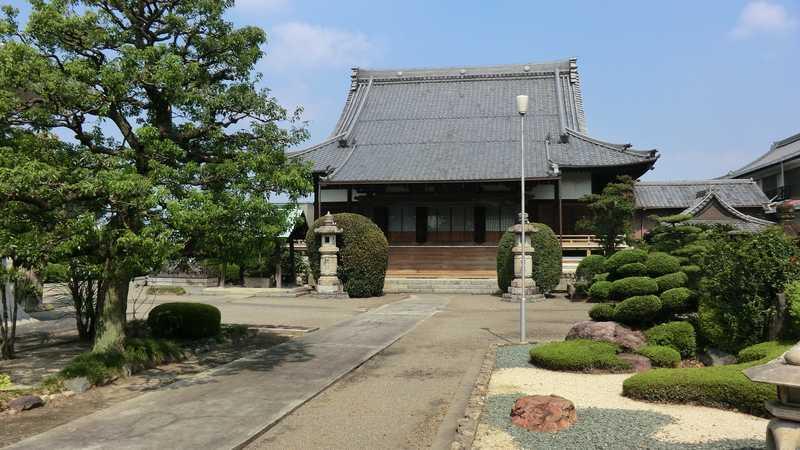 善応寺の画像