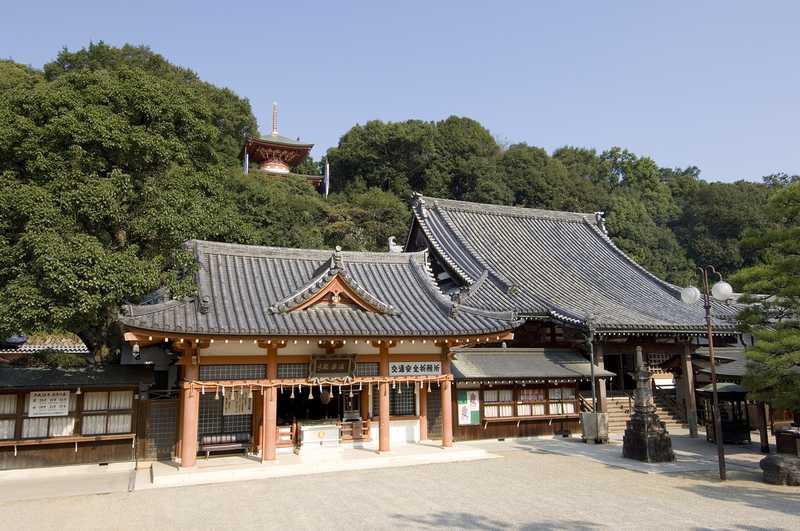 瀧谷不動明王寺の画像