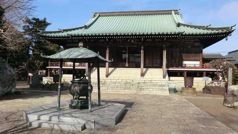 長命寺の画像