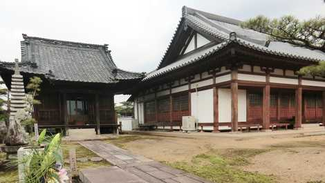 宝光寺(西讃/寺院・神社・神宮...