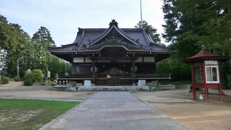 竜泉寺の画像
