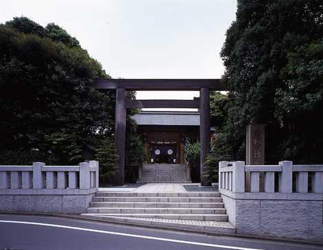 東京大神宮の画像