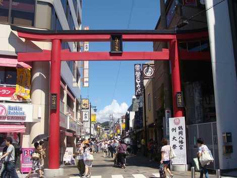 鎌倉の雑貨屋さんを巡ろう♪おしゃれで可愛いショップ7選   icotto(イコット)