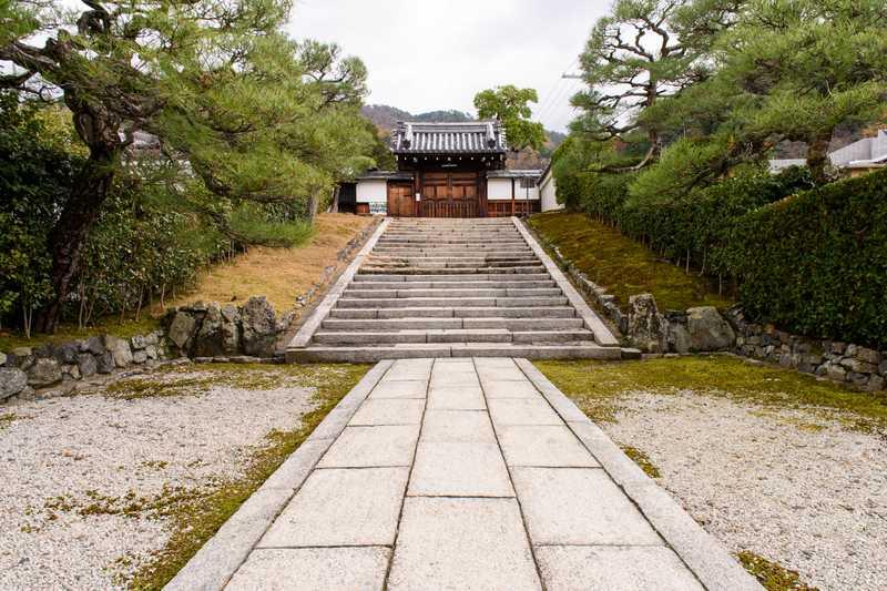 霊鑑寺の画像
