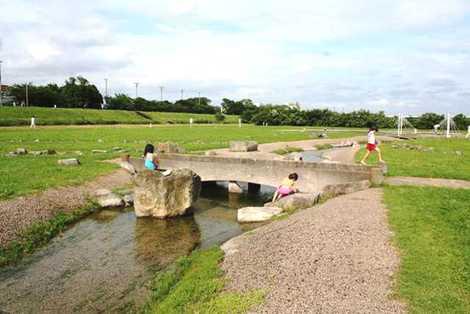 調布・府中・狛江の公園・緑地・庭園 1ページ目 | いつもNAVI