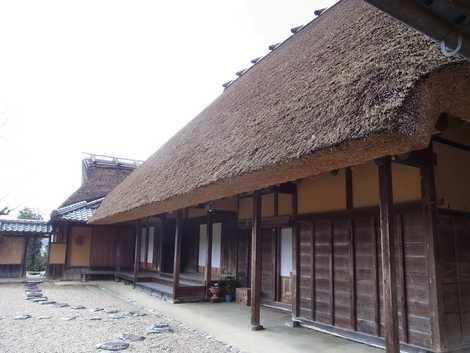 片岡家住宅の画像