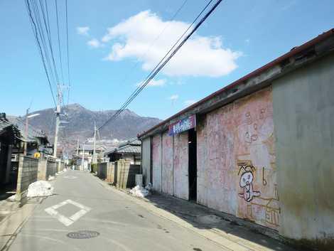 田井ミュージアムの画像
