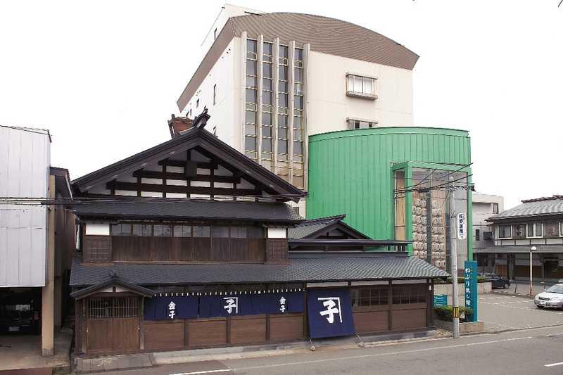 秋田市役所 観光文化スポーツ部 民俗芸能伝承館・旧金子家住宅の画像