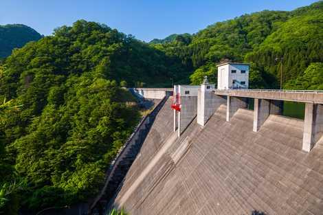 バス 真野 釣り ダム