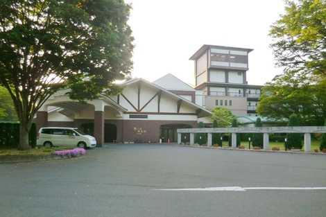 袋田温泉の画像