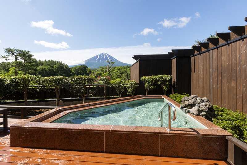 富士眺望の湯ゆらりの画像
