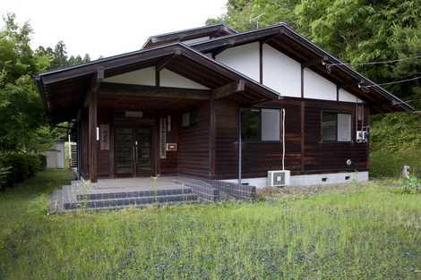 郷土文化保存伝習施設「こしらえ館」の画像