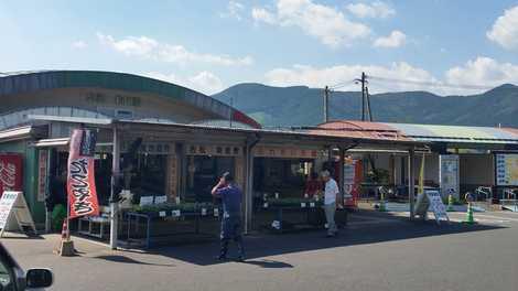 湧水町吉松物産館 ふれあい市場の画像