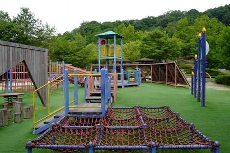 県立一庫公園の画像