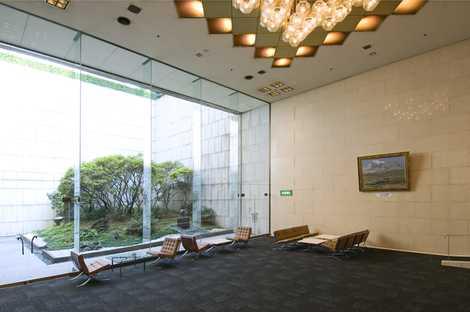 FFGホールの画像