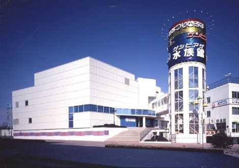 サンピアザ水族館の画像