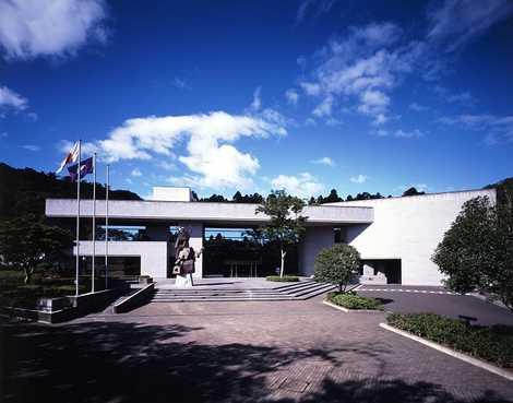 仙台市博物館の画像