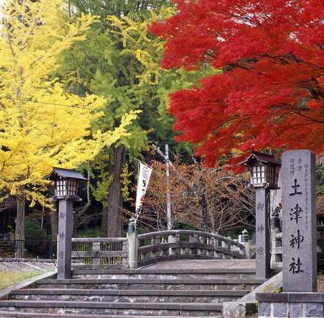 会津藩主松平家墓所の画像