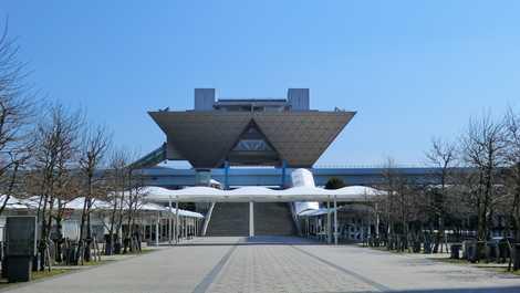 東京ビッグサイト(東京国際展示...