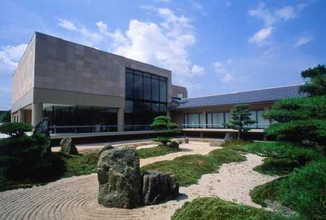 北野美術館(長野/博物館・美術...