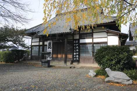 典厩寺(長野/寺院・神社・神宮...