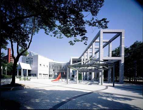 名古屋市美術館の画像