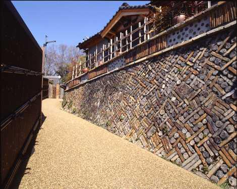 窯垣の小径ギャラリーの画像
