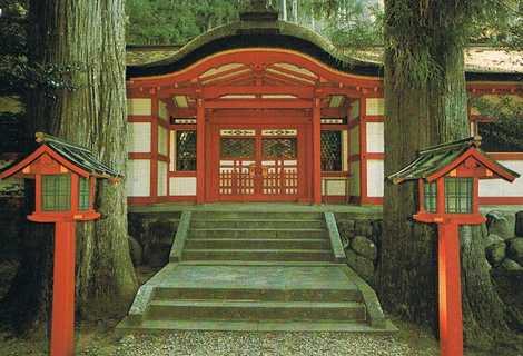 北畠神社の画像