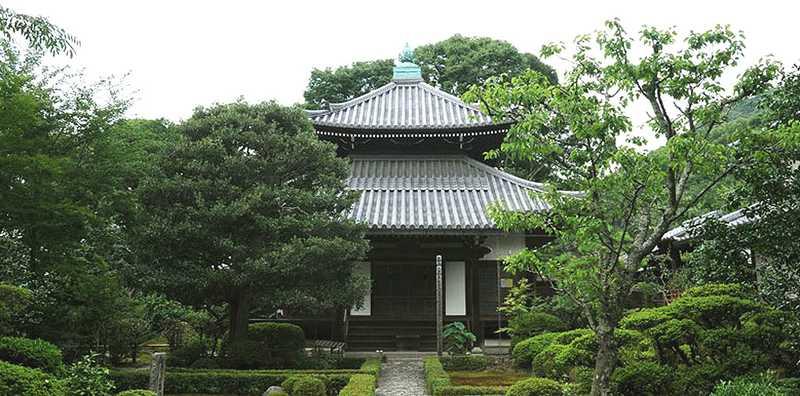安楽寺の画像