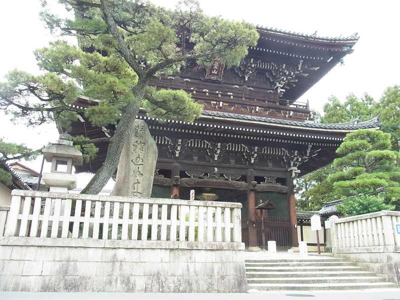 清凉寺の画像