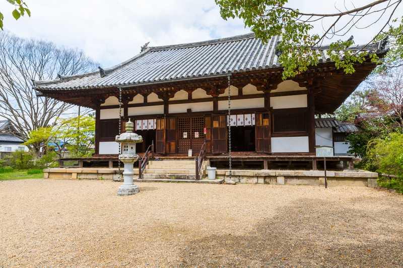 奈良市(奈良・西大寺周辺)の寺院・神社・神宮 1ページ目 ...