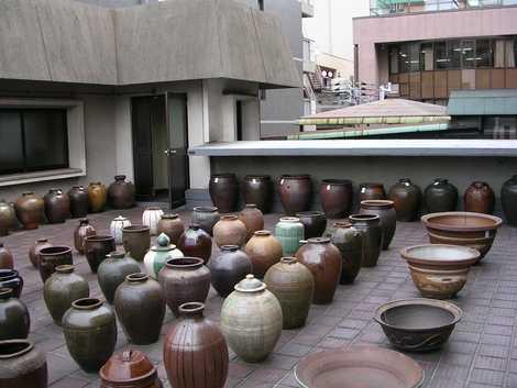 日本工芸館