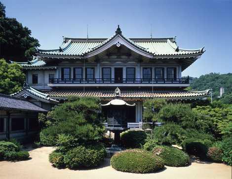 白鶴美術館の画像