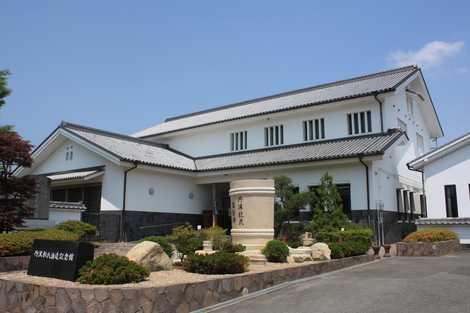 丹波杜氏酒造記念館の画像