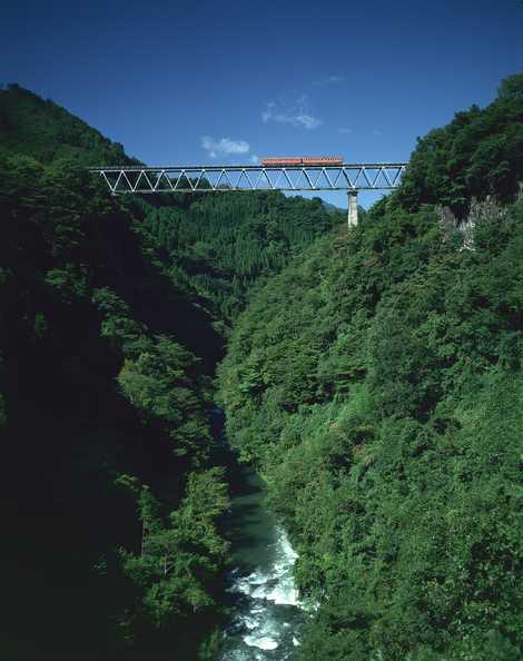 高千穂峡の画像