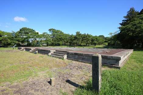 多賀城跡の画像