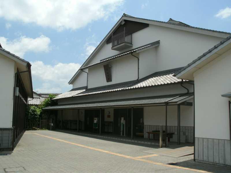 北九州市立長崎街道木屋瀬宿記念館の画像