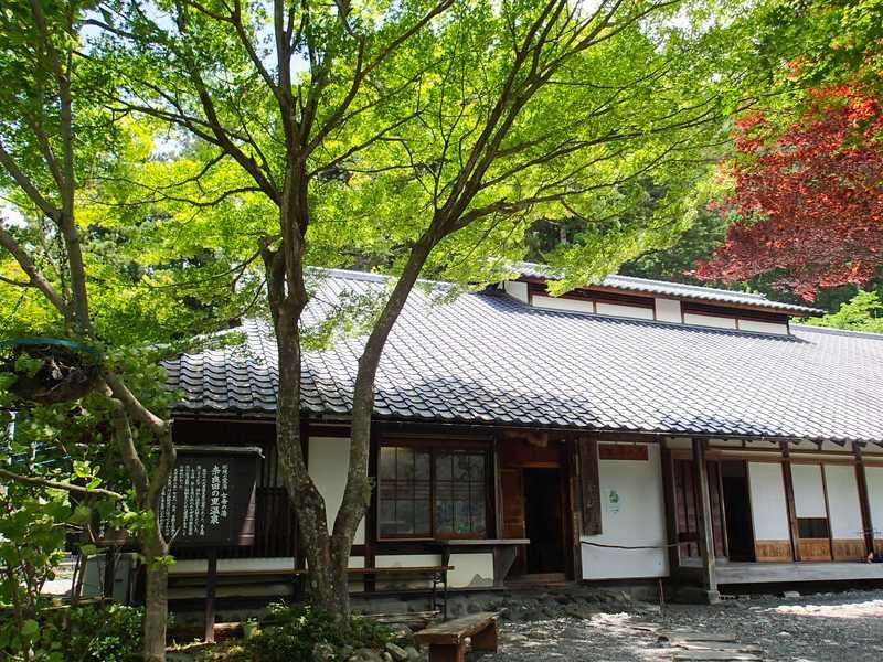 南アルプス邑奈良田の里温泉の画像
